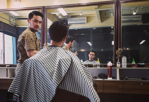 Hairdresser/Barber
