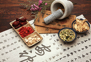 Traditional Chinese Medicine & Acupuncture